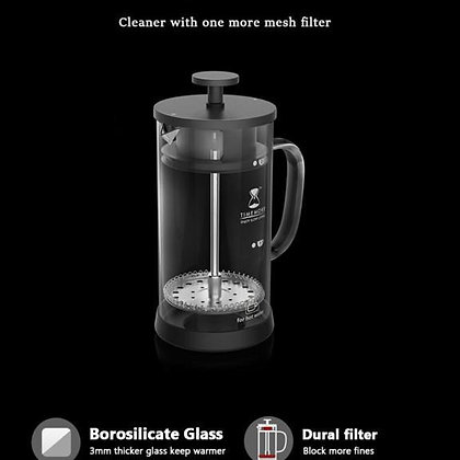 Timemore French Press-350 ml
