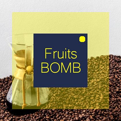 Fruits Bomb-Single Estate- 250gms