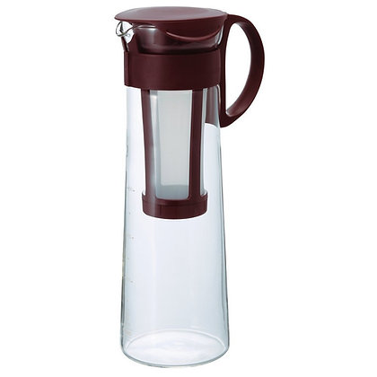 Hario Mizudashi Cold Brew Coffee Pot, 1000 ml