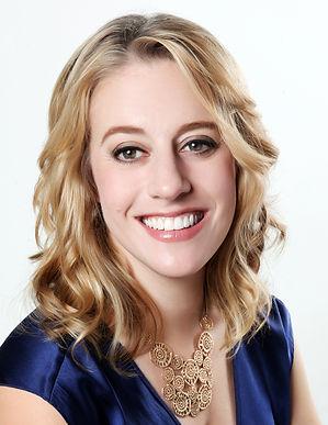 Liz Kressel headshot
