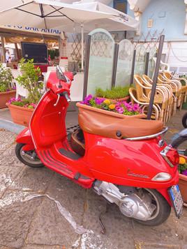 ¿Cuál es la mejor forma de recorrer la Costa Amalfitana?