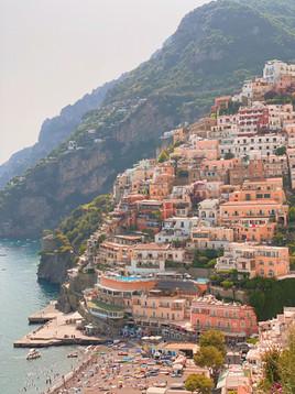 ¿Cuál es el mejor momento del año para venir a Sorrento y la Costa Amalfitana?