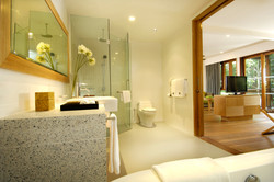 Berjaya-Langkawi-Resort-Rainforest Studio - Bathroom View