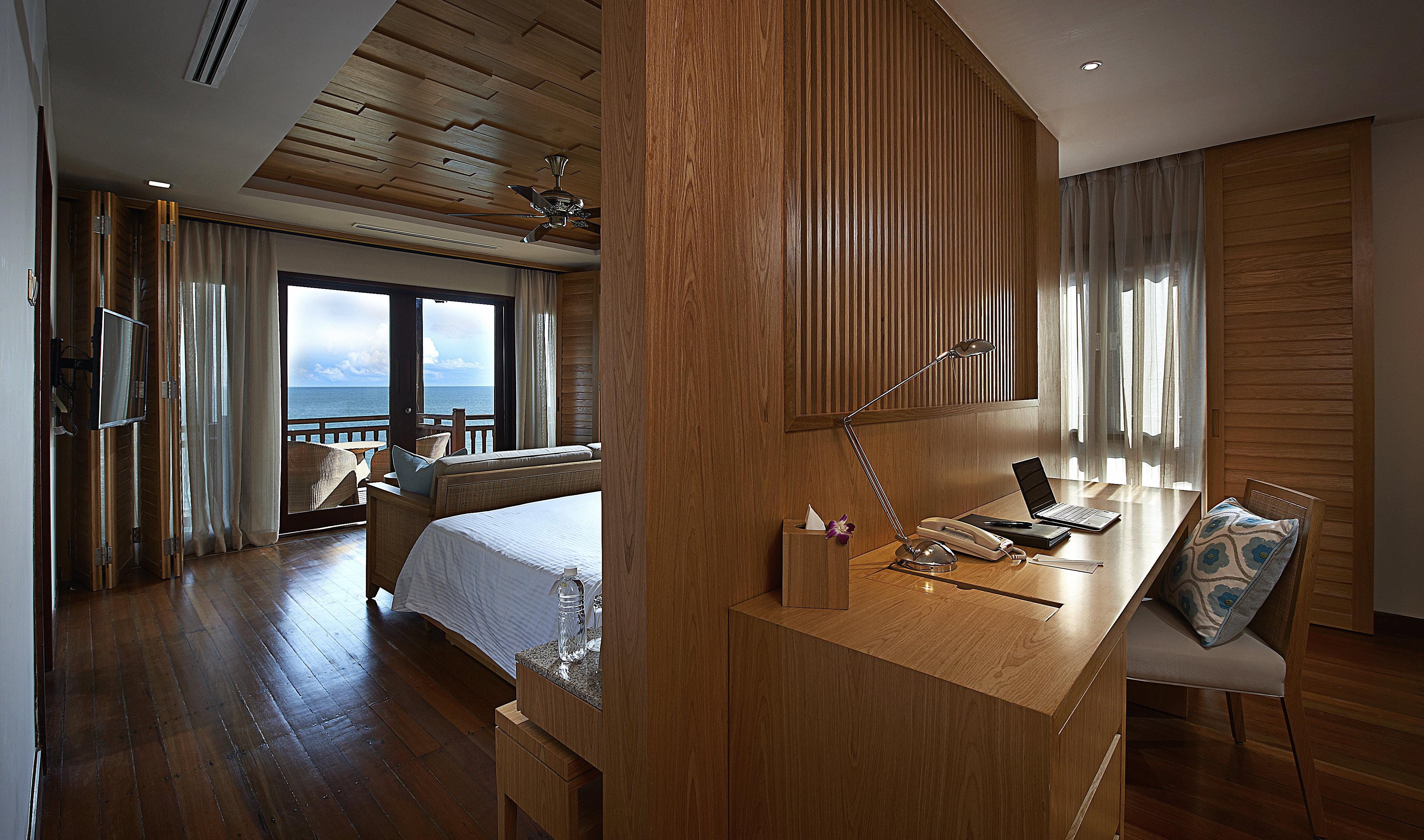 Berjaya-Langkawi-Resort-Premier Suite On Water - Room Interior