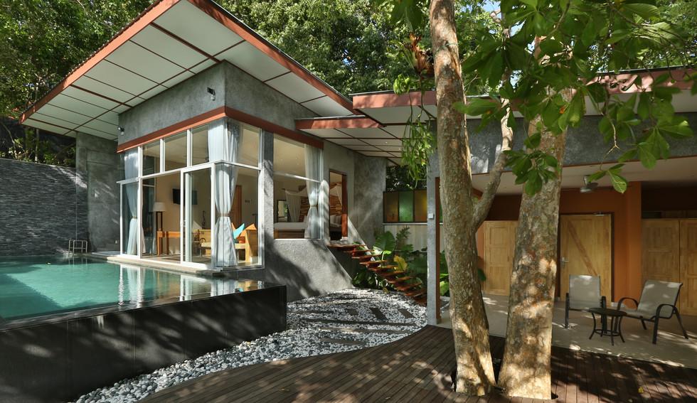 Villa 5 - Room