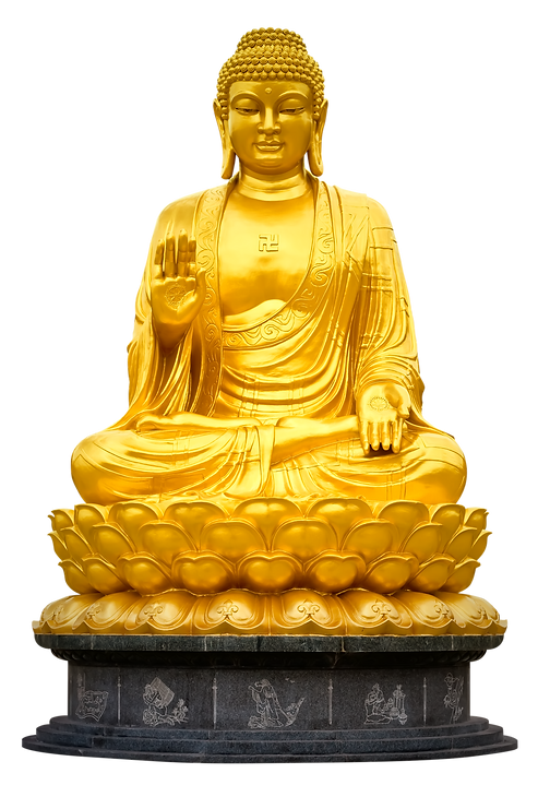 statue budhha