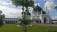 Mosqué Zahir Alor Setar Kedah