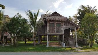 Kunang Kunang Heritage