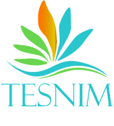 Logo Tesnim Travel and Tours