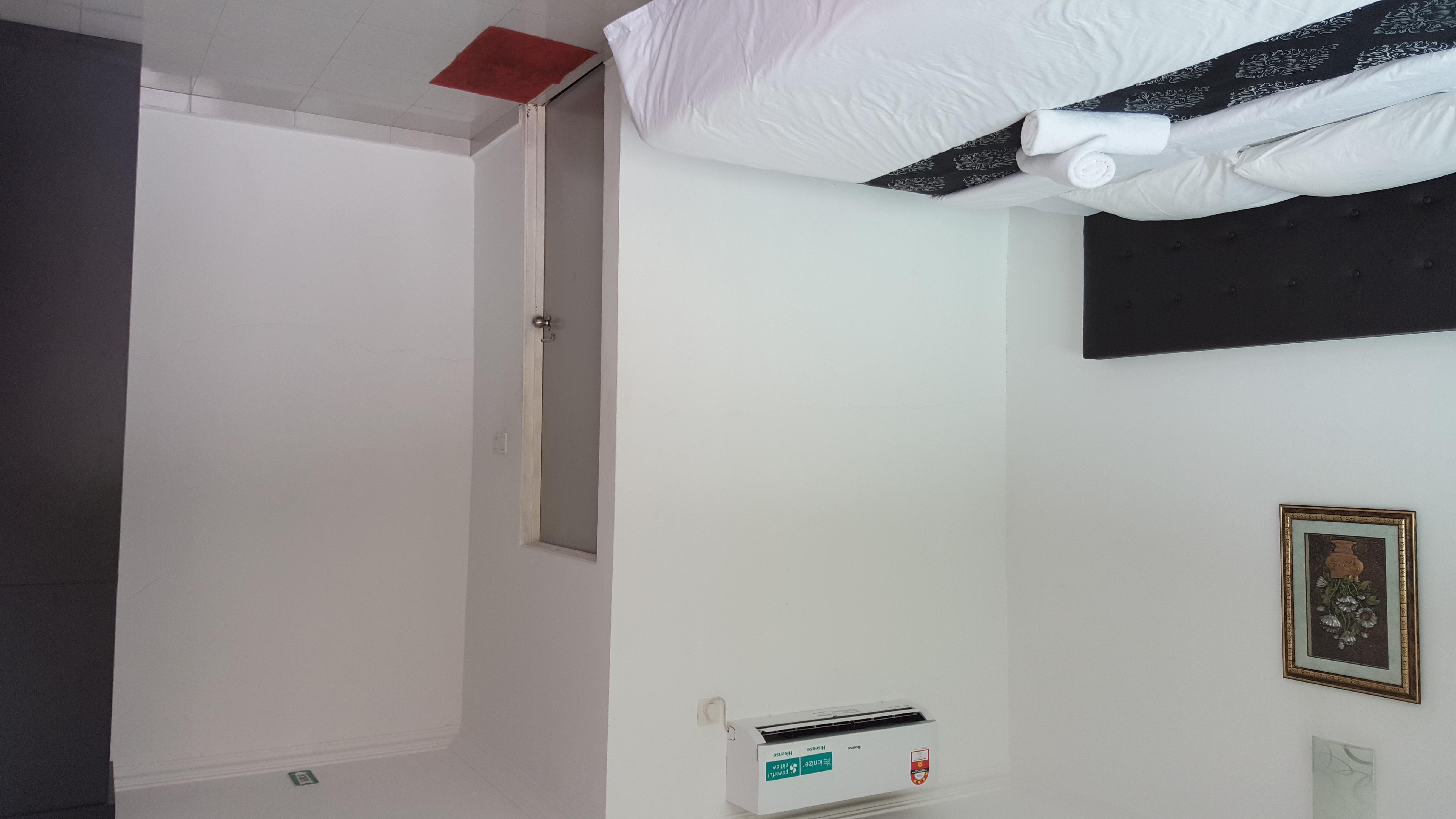 chambre climatisé