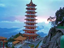 pagode genting highlands