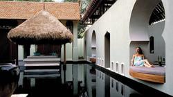 spa at four seasons langkawi