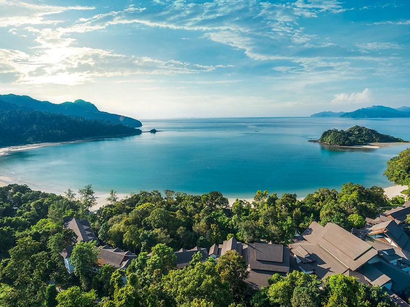 Tour virtuel The Andaman Langkawi
