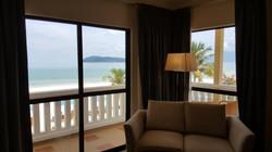 Deluxe room beach wing