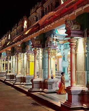 Sri Maha Mariamman Devasthanam Langkawi_