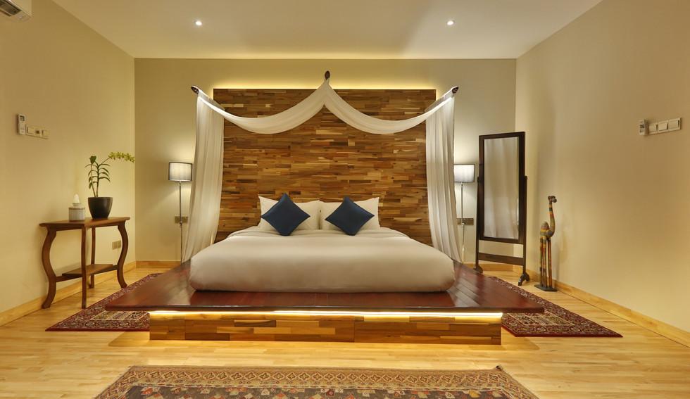 Villa 6 Bedroom