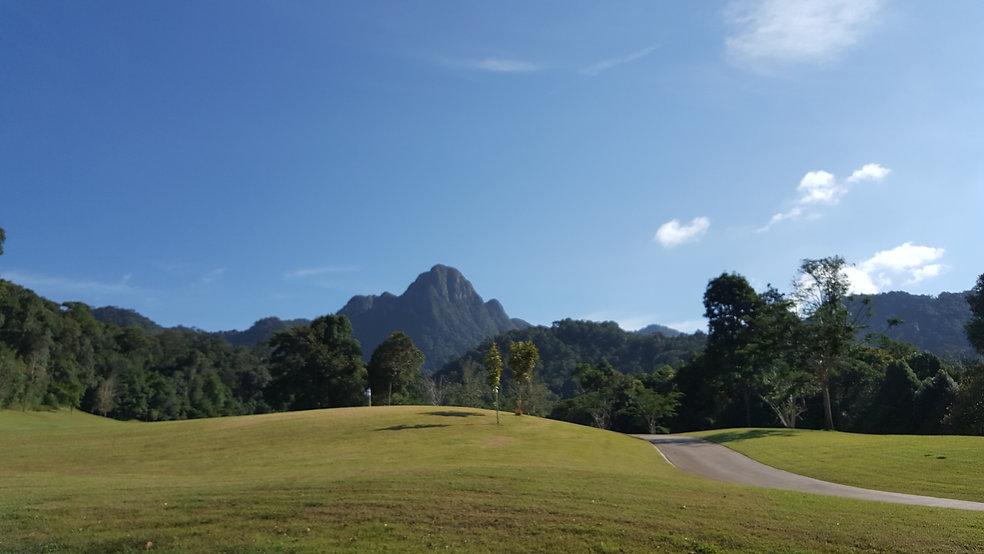 Golf Langkawi