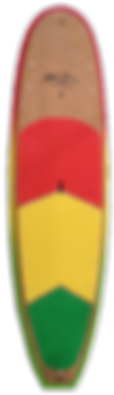 Bam Bam SUP ,a paddle board featuring  real wood and Polycarbonate skin,  very durable,  very stable  sales@dolsey.com  1 800 969 7473