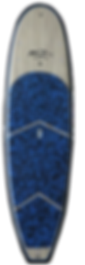 BamBam SUP is a paddleboard featuring  real wood and Polycarbonate skin,  very durable,  very stable  sales@dolsey.com  1 800 969 7473