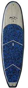 BamBam SUP, stable wood  paddle board, best riding paddleboard,  1 800 969 7473