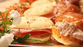 minis sandwiches traiteur du nord