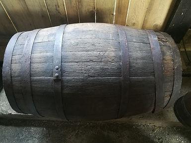 Treasure Hunter 3D detector whiskey barrels finding valuable item