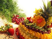 buisson fruits_cocktail dinatoire_traiteur roubaix_Christophe Derville