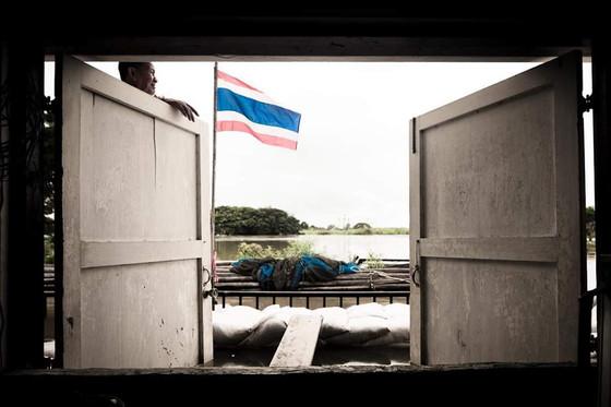 """""""Flood Relief Thailand 2019"""""""
