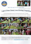 LOS Lawn Bowling Charity
