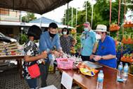 Hand to Hand Foundation Charity PattayaTrident Lodge