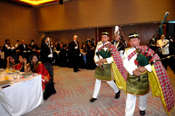 3rd Annual Kuantan Masonic Joint Ladies Night