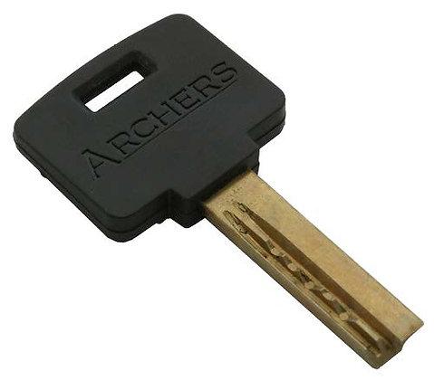גולם לשכפול מפתחות - ARC-15.BLK