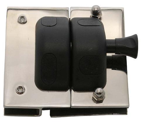 מנעול טריקה מגנטי - נגדי קבוע בחביקה - SBR-002.01