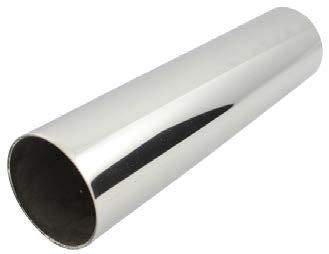 צינור נירוסטה קוטר 25 - ARP-25X2.5.02