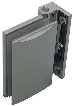 ציר קיר זכוכית ROSSI - 180 - ARC-06.255.01