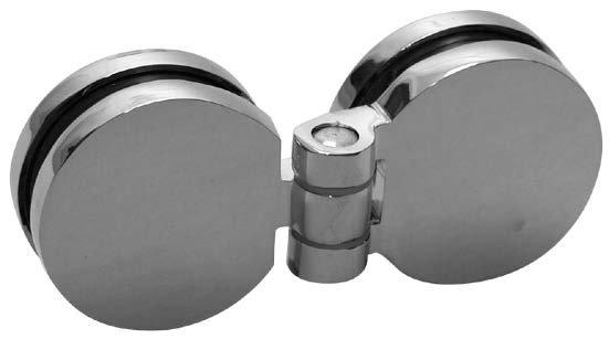 ציר פנינה - משקפיים - זכוכית זכוכית - ARC-06.810.01