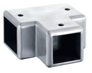 מחבר T לפרופיל מרובע - AR-9000A-31