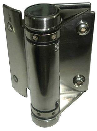 ציר טריקה - חיבור לצינור - SAR-03C.01