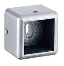 עוגן חיבור פרופיל מרובע לקיר - AR-9000A-32