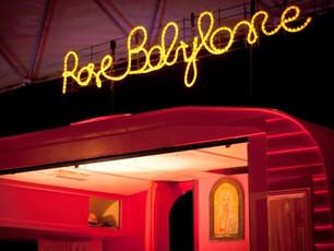 25.08.18 Dès 9h : Double concert : Rose Babylone suivi des Canassons !