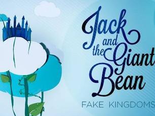 29/11/14 : JACK & THE GIANT BEAN