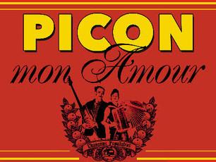 27.10.18 - 21h Picon Mon amour en concert!