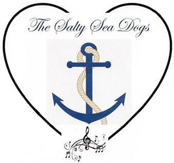 Southampton Salty Sea Dogs logo