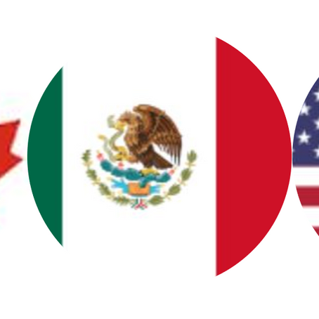 Trade Policy Trajectories -- USMCA Implications