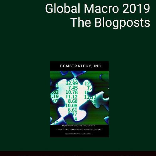 Macro Trends 2019
