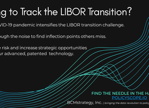 How To Manage LIBOR Transition Risks