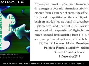 #QOTD -- BigTech Regulation Alert