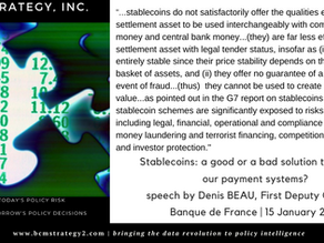 #QOTD -- #stablecoin policy