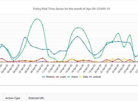 Next-Gen Data-Driven Scenario Analysis