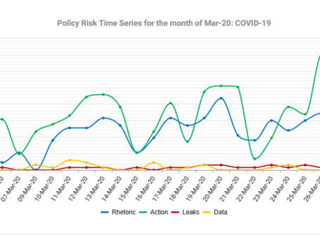 Public Policy Parameterization -- Default Probabilities